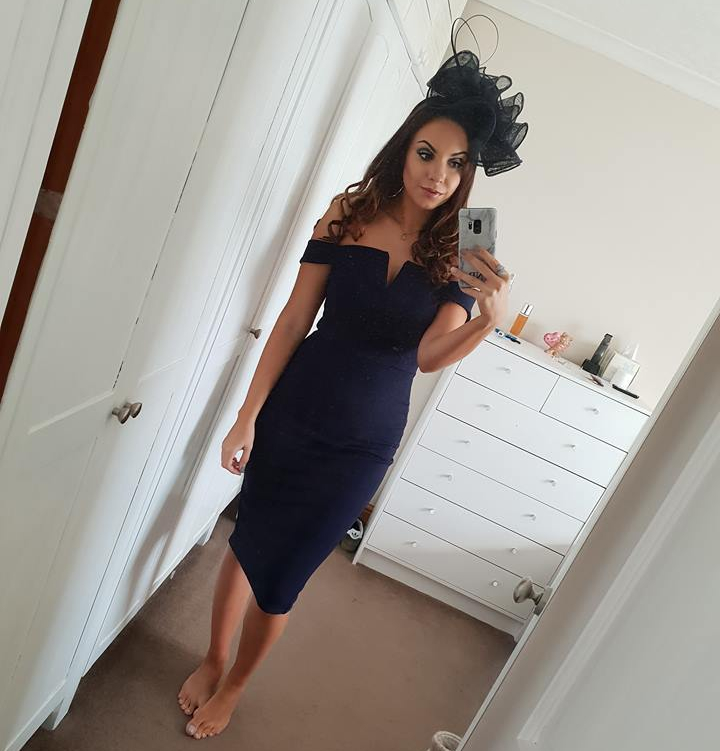 Wedding Outfit 2